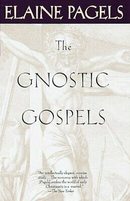 The Gnostic Gospels by Elaine Pagels [ EB00K 1989 ]