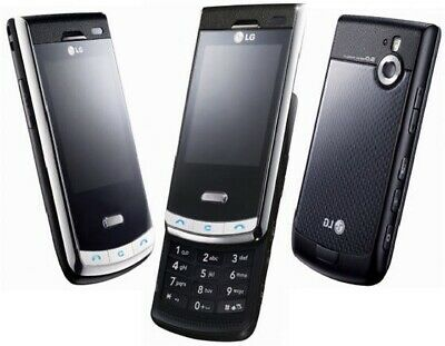 LG Slide Dummy Mobile Cell Phone Display Toy Fake Replica