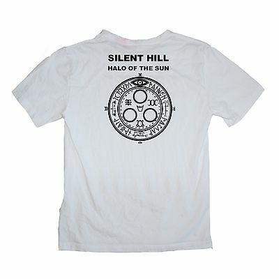Silent Hill The Order Halo of the Sun Cult - Shirt Sizes S-XL Various Colours