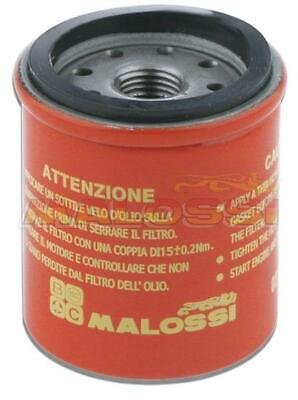 MALAGUTI F12 PHANTOM MAX 200 PIAGGIO MALOSSI RED CHILI OIL FILTER EO Quality