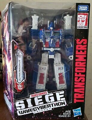 Transformers siège Red Heat /& Stakeout Soundwave Spy patrol-neuf en stock