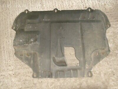 Ford Focus Mk2  2.0   06-10 Engine Lower Guard - Cover