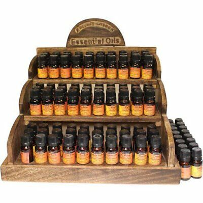 Pure Essential Oils Aromatherapy | Ancient Wisdom | BUY 4 get 1 FREE
