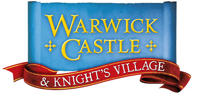 The Sun Savers - Full set of 9 codes for - 2 x WARWICK CASTLE Tickets.