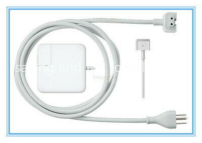 Apple MacBook Pro, Air MagSafe 2 Power Adapter 45W, 60W, 85W Wall Charger