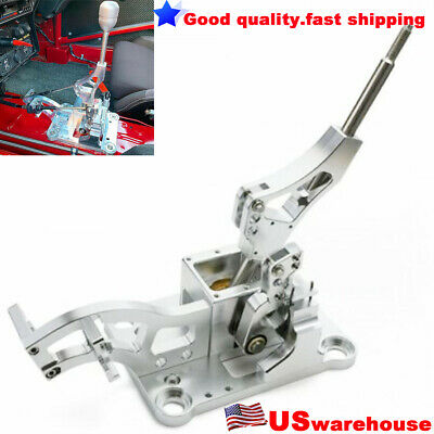 K20 K24 Race Spec Shifter Box RSX Type-S K-Series Swap Civic Integra Shifter EF