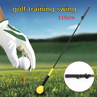 Golf Swing Trainer Aids Golf Training Aids Practice Sticks for Strength Training