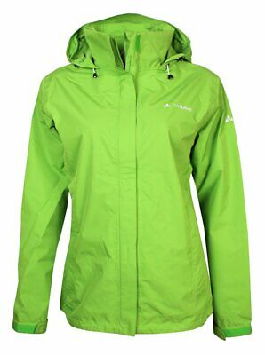 0123a120847433 Vaude Wo Escape Light Jacket Damen Regenjacke Windjacke Outdoor-Jacke Gr.36  NEU