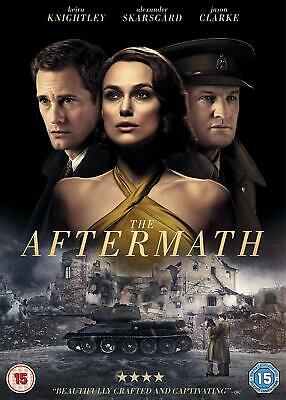 The Aftermath [DVD] [2019]