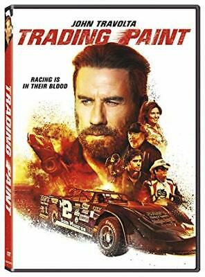 Trading Paint [DVD] [2019]