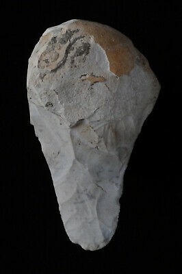 NEOLITHIC, FIST AXE, BLADE, Bondeville, Rouen, South West France