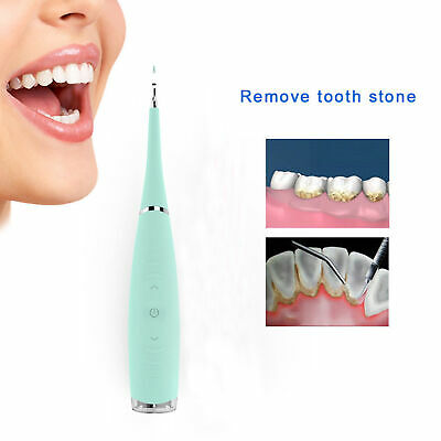 Dental Ultrasonic  Scaler Handpiece Cleaning Tooth Whitening Teeth Scaling