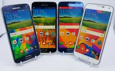 T-MOBILE SAMSUNG GALAXY S5 SM-G900T Root Unbrick Hard Bricked Rom