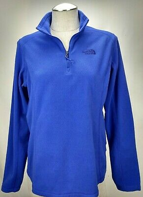 13acba725 THE NORTH FACE Women's Pullover Jacket Shawl Collar Size Large 2 ...