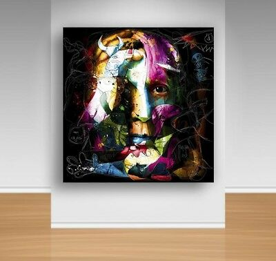 Canvas Wall Art - Picasso