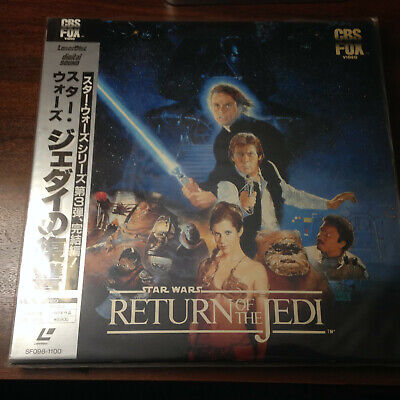 Laserdisc - NTSC - 5 for $20 Special