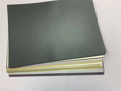 Pearlescent **Paper** Offcutz Lot 88 - Paper