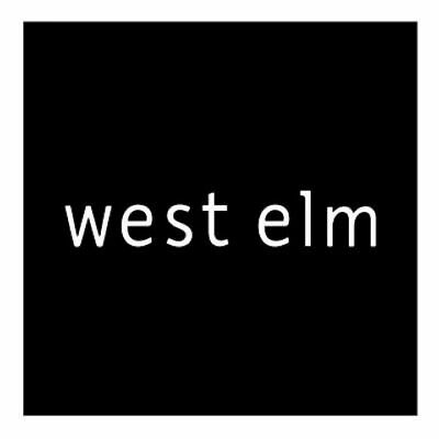 20% off WEST ELM entire purchase promo code FAST in stores/online