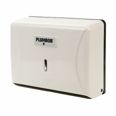 Plumbob Hand Towel Dispenser 260 x 205 x 100mm 463334