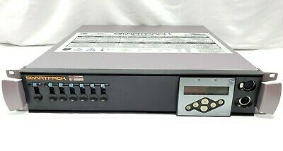 ETC SmartPack SL620TM Dimmer Portable Pack W/ Terminal Strip Output & Smartlink