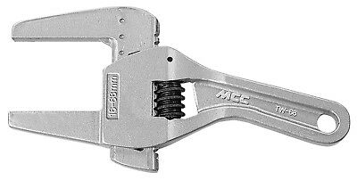 MCC / ALUMINUM BASIN WRENCH (200mm) / TW-68 / MADE IN JAPAN