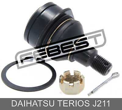 Ball Joint Lower for DAIHATSU TERIOS 1.3 1.5 05-on 3SZ-VE K3-VE SUV//4x4 FL