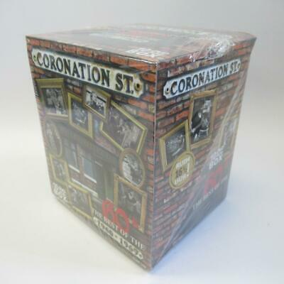 Bright Vision Entertainment Coronation Street The Best of The 60's 10 DVD BoxSet
