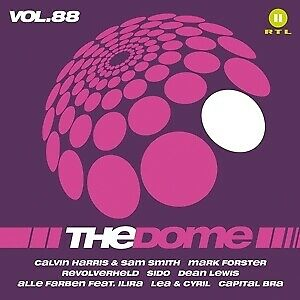 The Dome,Vol.88 - VARIOUS [2x CD]