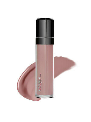 L'Oréal Infallible Lip Gloss - 103 Protest Queen (Nude Pink)