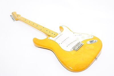 Excellent 1993 FENDER JAPAN ST-54-75RV - Strato CUSTOM Electric Guitar RefNo 196
