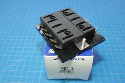 46377-10 Ato Fuse Blocks With Common Feed