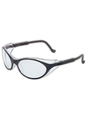 Safety Clear Spectacles Uvex 9168-636 Wraparound Grinding Protective Goggles NEW