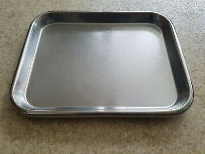 Stainless Steele Butchers Deli Tray
