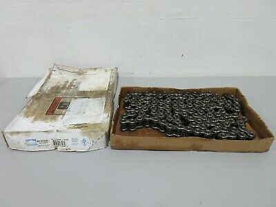 New 10ft Box of Diamond 80H COT Cottered Roller Chain  X-3344-010