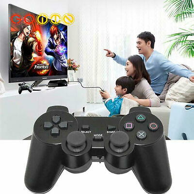 Interesting Wired Gamepad Controller PlayStation Joystick Gamedpas For PS1/PS2