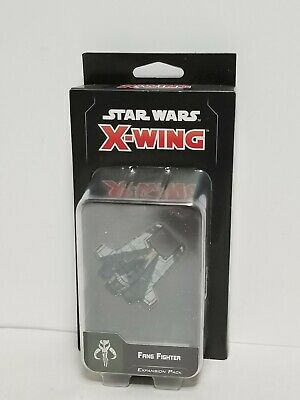 Star Wars X-Wing 2nd Edition TIE//ln Fighter Expansion Pack *New in Box* SWZ14