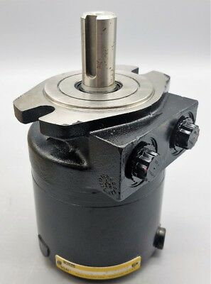 New Parker Hydraulic Motor, 112A-189-At-0-F