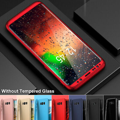 Protective Phone Case Full Coverage For Samsung Galaxy S7 S7 Edge S8 S9 Plus
