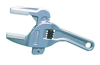 HIT / ADJUSTABLE SPUD WRENCH (198mm) / AOM68 / MADE IN JAPAN