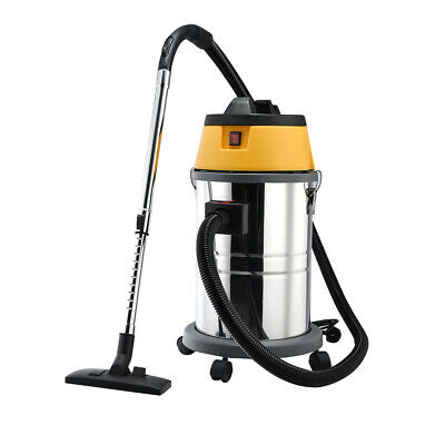 Wet and Dry Vacuum Cleaner   Multi 30L Wet Dry Vac with Power Take Off & Blower