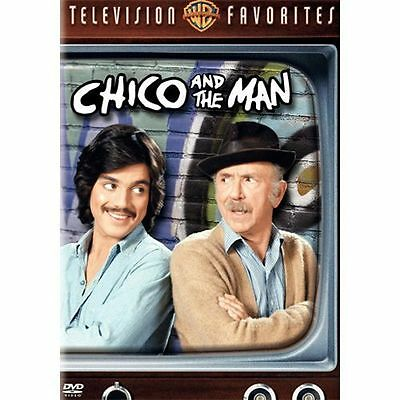 Chico and the Man (Television Favorites), Good DVD, Jack Albertson, Scatman Crot