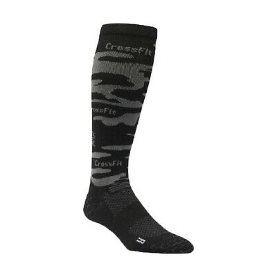 Calze CrossFit Compression Knee Reebok