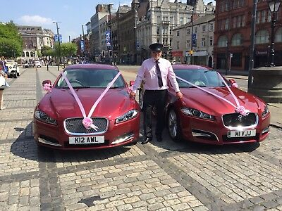 Wedding Car & Chauffeur  hire ( 2 hours . / prom work available also