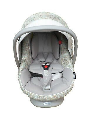 Bebecar Easymaxi ELX Infant Safety Car Seat - Crystal Sparkle 0- 13kg