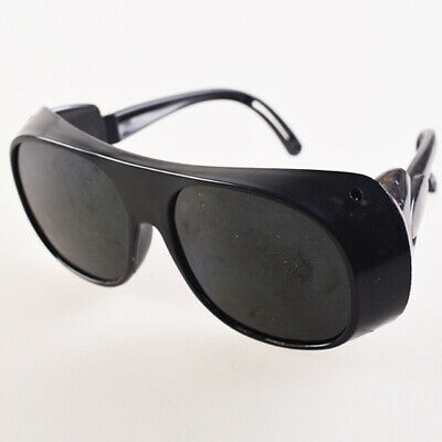 Anti-glare Darkening Welding Glasses Goggles Mask Helmet Arc Eye Protection