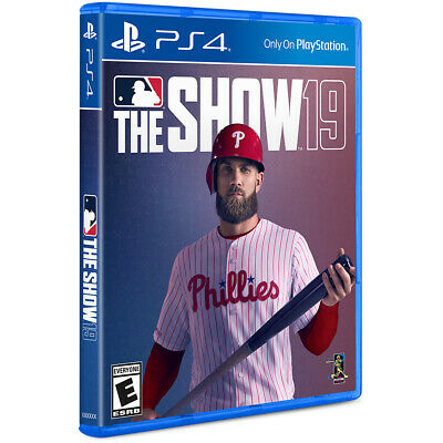 Sony MLB The Show 19 Standard Edition - PS4