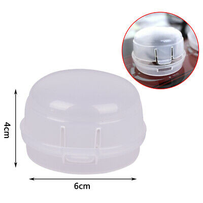 Baby stove safety covers child switch cover gas stove knob protective  ^P