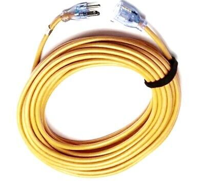 PROTEAM 105702 Cord Extension Cord 50 Ft.