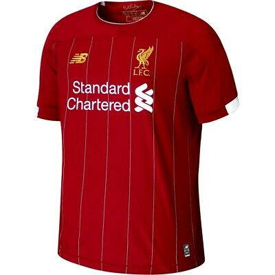 Liverpool Stadium home jersey 2019 2020 BNWT