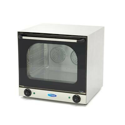 Convection Oven MCO With Grill and Steam